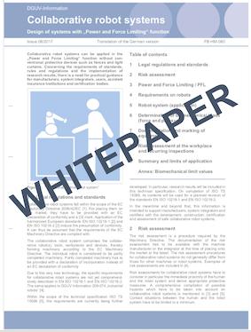 Whitepaper ISO/TS 15066